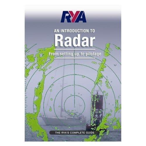 RYA An Introduction to Radar (G34)
